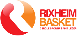 Logo club cssl Basket Rixheim club sportif Saint Leger Mobile