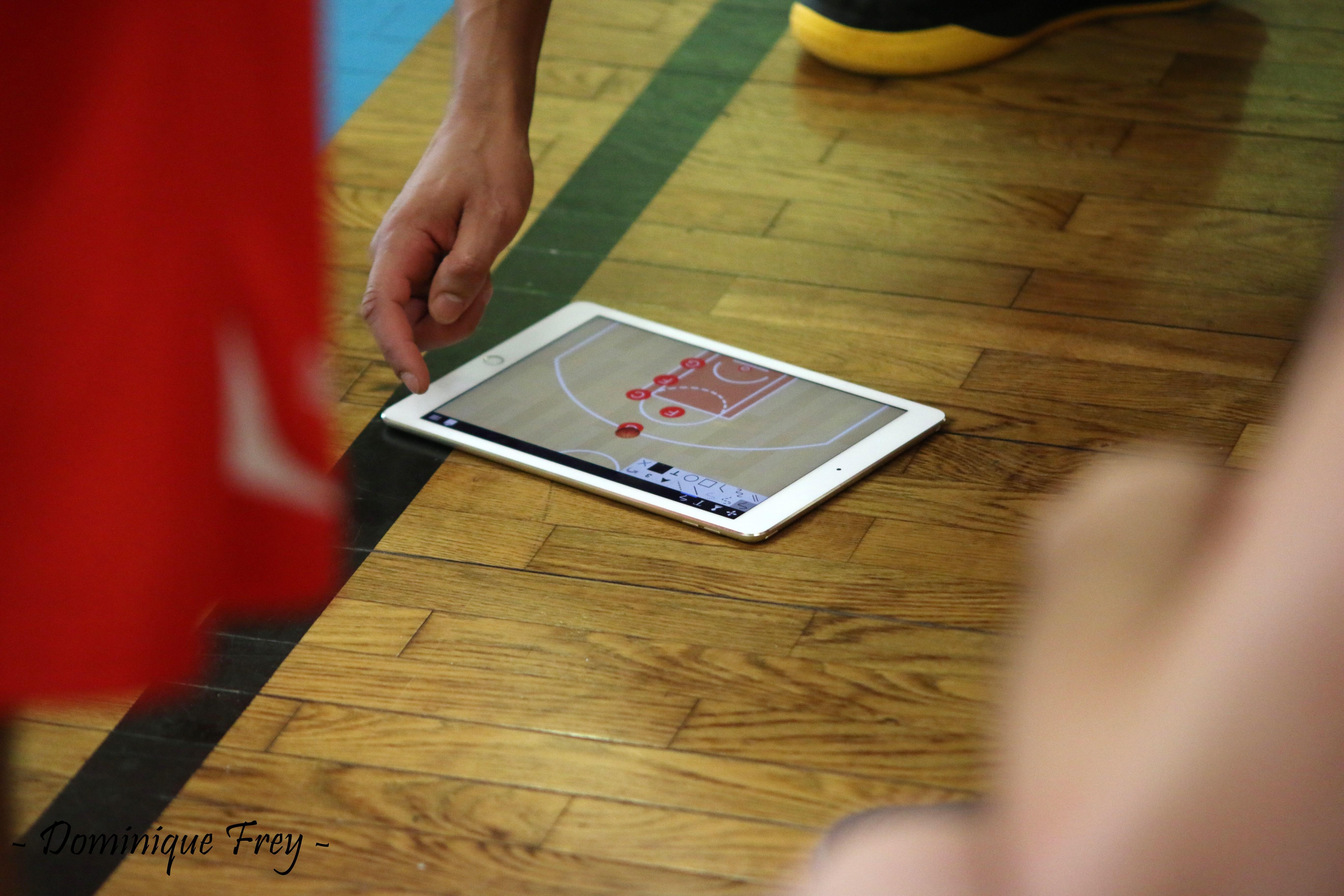 Image de l'actualité du CSSL Rixheim Basket
