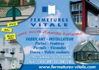 fermetures vitales