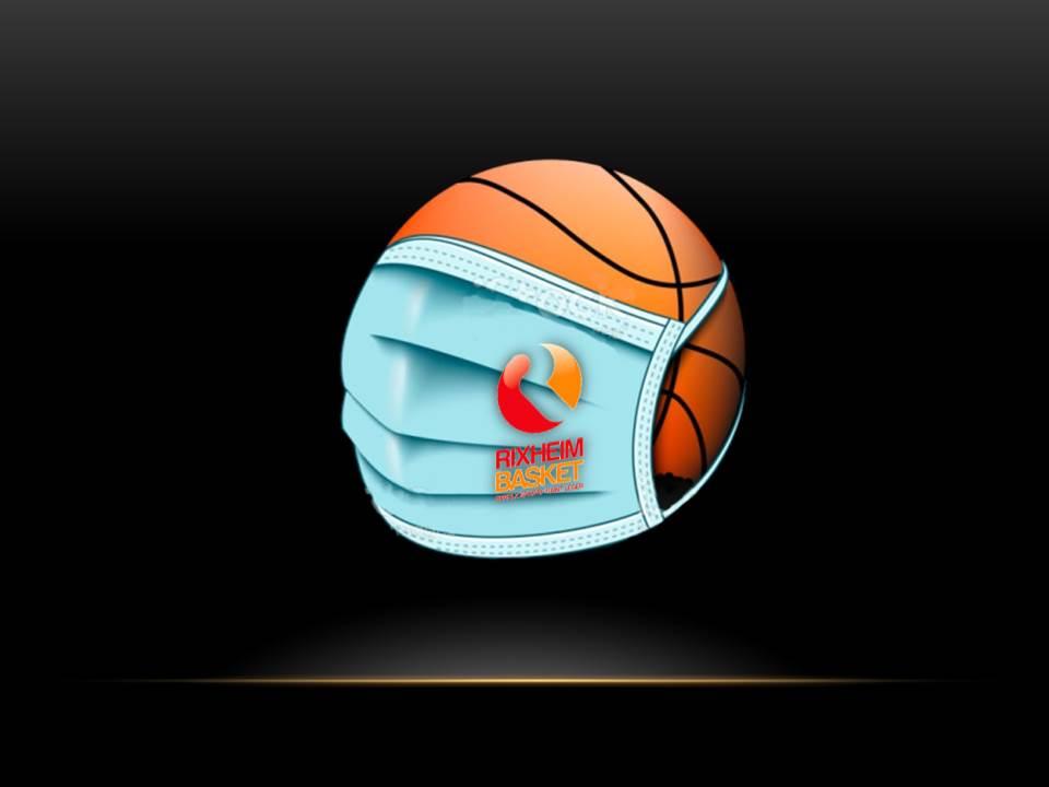 Ballon masque